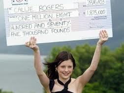 Australia Wednesday Lotto Winners