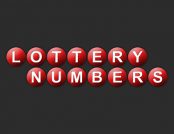 Saturday lottery numbers