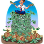 Lottery Winning System