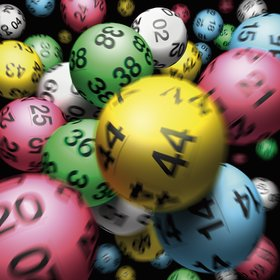 The biggest USA lotteries