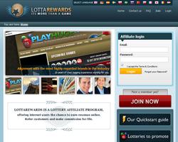 LottaRewards Affiliate Program