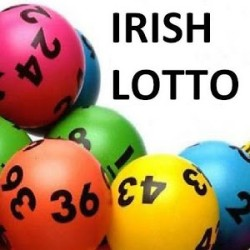 Irish Lotto