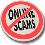 Online Lottery Scams