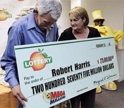 Mini lotteries