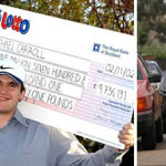 Top 10 jackpot winners who squandered their jackpot winnings
