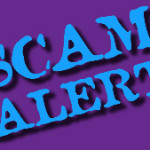 International Lottery Scams