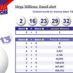 Lotto Numbers Combination to Avoid