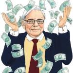 How would Warren Buffet spend his Euromillions winning