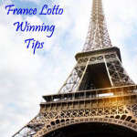Hot tips to match the France Lotto winning numbers