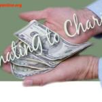 Philanthropic Jackpot Winners