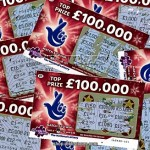 Pros of playing Scratchcard lottery games
