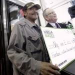 Lottery player 'accidentally' wins $14.3 million from the Mega Bucks Lottery