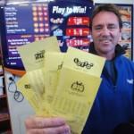 Winning the New Zealand Wednesday Lotto