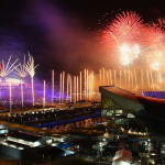 Phenomenal Olympic Games Opening Ceremony Coupled with New Record 100 Million Lotto Winners