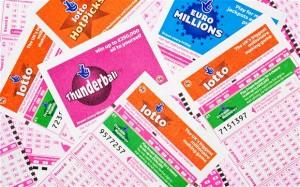 UK lottery players