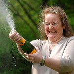 75 year old woman almost lost her £1 million jackpot win