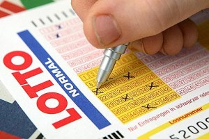 Basic lottery information