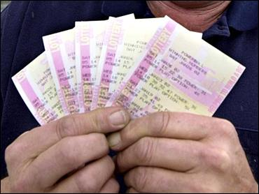 Purchasing Lotto Tickets Online