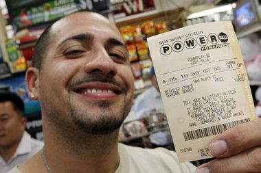 Mastery of the Powerball Lottery Game