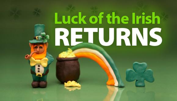 Irish Lotto Online