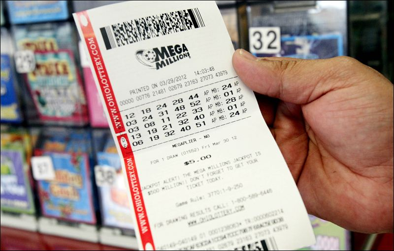 Mega Millions Tickets Online