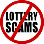 Microsoft Lottery scam emails