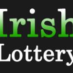 Irish Lottery Christmas Millionaire Raffle