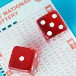 What is the House Edge in lottery games?