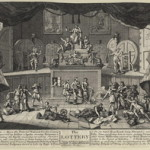 The history of the lottery from inception to present-day
