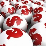 Make winning the lottery your financial plan