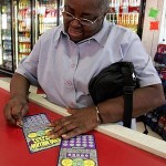 Is playing the lottery a waste of your money?