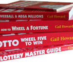 Lottery books scams