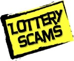 Stay away from the lottery systems scams