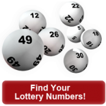 What is lottery number loyalty?