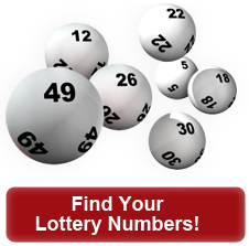 Lottery number loyalty