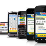 The benefits of using mobile lottery applications