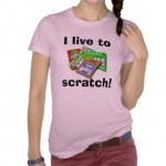 Effective scratch off lottery tips