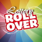 Lottery rollovers and roll downs
