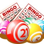 What is the difference between lottery and bingo?
