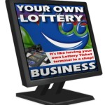 How to start an online lottery business?