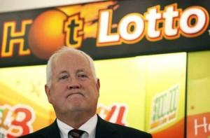Hot Lotto jackpot