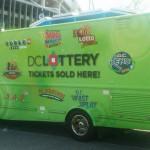D.C. Lottery players face unique predicament