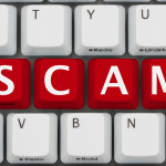New lottery site? How to avoid online scams