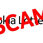 Nokia Lottery Scam Back in the Spotlight