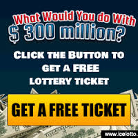 Icelotto Free Ticket Promotion