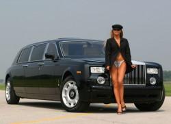 Luxury cars 2014