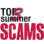 Top Summer Lottery Scams of 2014 – Fraudsters Never Have Vacations!