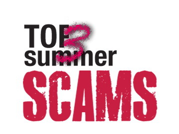 Top Summer Lottery Scams of 2014
