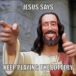Why Can't I Win the Lottery? What Am I Doing Wrong? If These Questions Have Been Bothering You, Here's What You Need to Know!