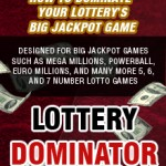 Lottery Dominator – A Strategy Like You've Never Seen Before *Marketing Stunt* It's the Same Stuff Different Day…